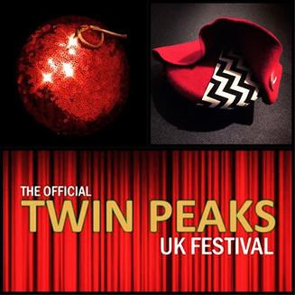 Twin Peaks UK Festival