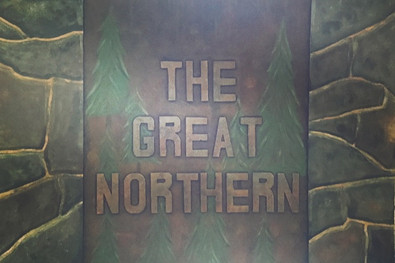 THE GREAT NORTHERN