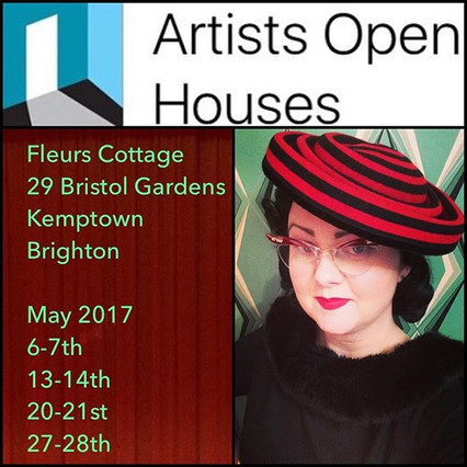 Artists Open Houses