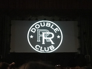 THE DOUBLE RR CLUB