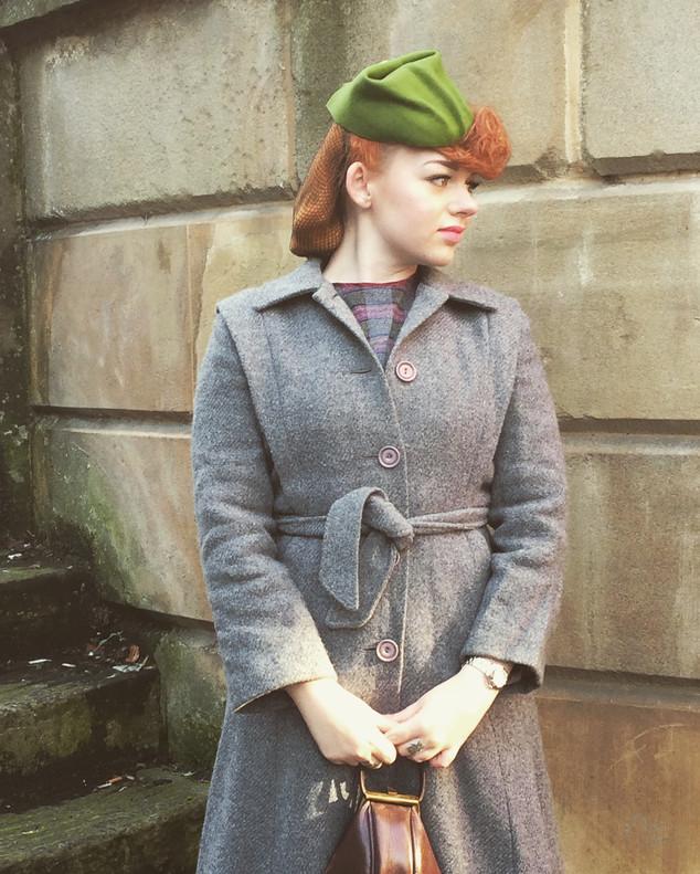 GREEN ARMY CAP