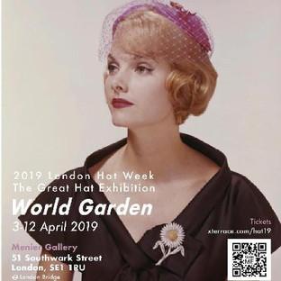 World Garden Exhibition