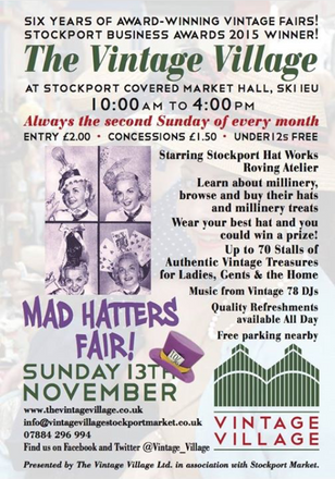 Mad Hatters Fair