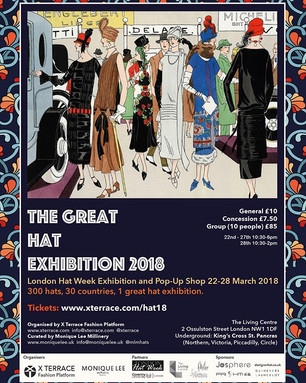 The Great Hat Exhibition