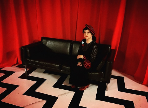 PYEWACKET IN THE BLACK LODGE