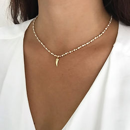 Bijoux doré à l'or fin 24k