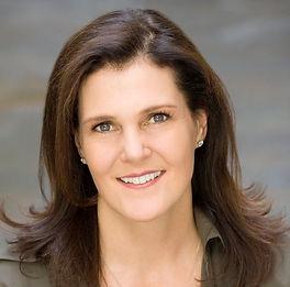 Kirsten Wolberg, Chief Technology & Oper