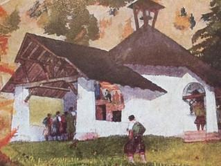 Le chiesette del Bondone: tra storia e tradizione.
