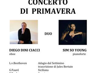 Grande successo per il Concerto di Primavera!