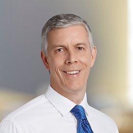 Arne Duncan, Former Secretary of Educati