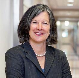 Mary Beckerle, CEO, Hunstman Cancer Inst