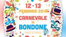 Carnevale in Bondone