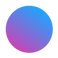 small gradient circle.png
