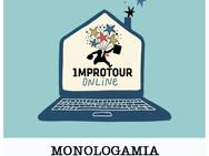 Monologamia  (Omar Galván)