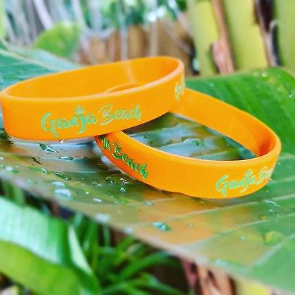 Ganja Beach Wrist Candy - 10 Pack