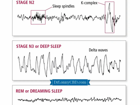 Why focus on sleeping problems first?