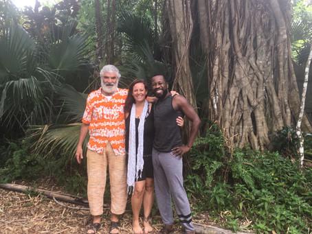 Yogajuana Blog by Tara Mina RYT & Dr Andrew Ferber