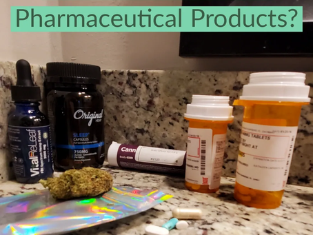 Medical cannabis or Pharmaceutical Medications?