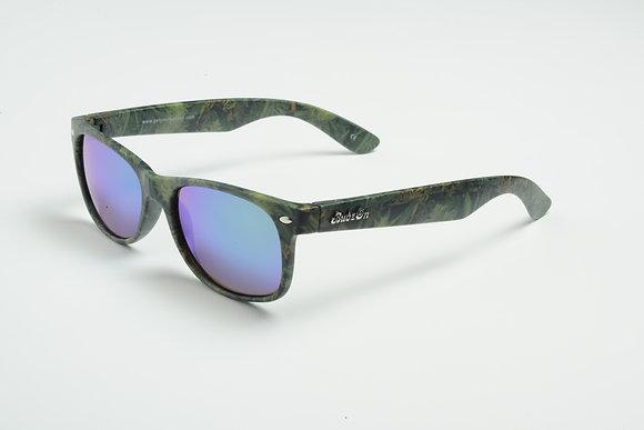 Sun Glasses - Green Cheese