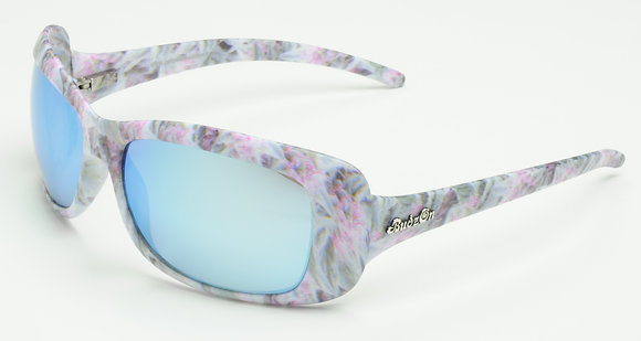 Sun Glasses - Pink Sativa