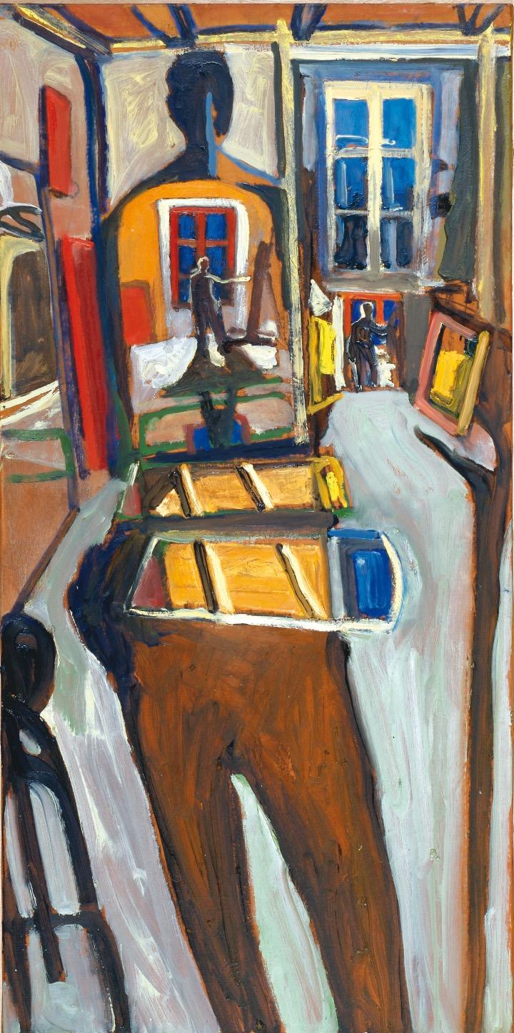 Atelier_à_Conleau_II,_2001-2002,_huile_sur_toile,_80_x_40_cm_edited