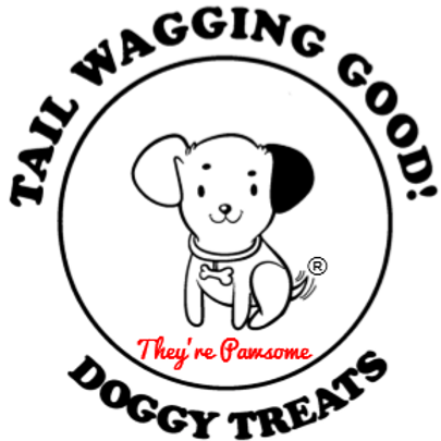 Tail Wagging Good! Doggy Treats