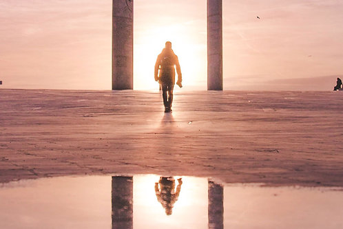 Discipleship Path - Advanced Level