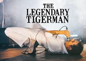 The Legendary Tiger Man (c) Melt Booking