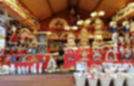 MEcado de Natal objectos (c) Maria Joao