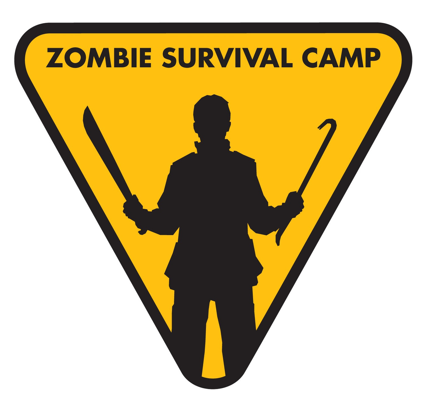 Adult Camp | Zombie Survival Camp