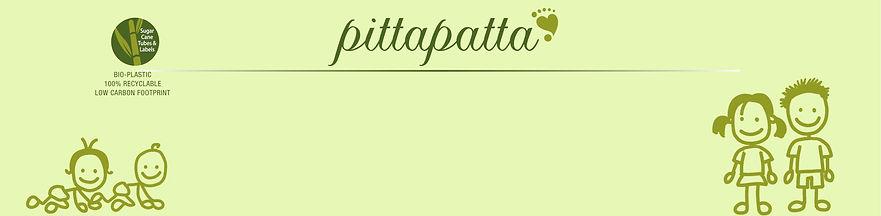 PittaPatta Header