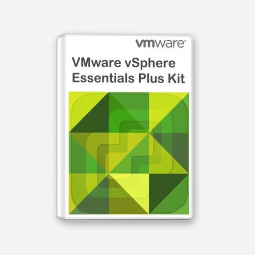 VMware vSphere 6 Essentials Plus Edition (3 Hosts)