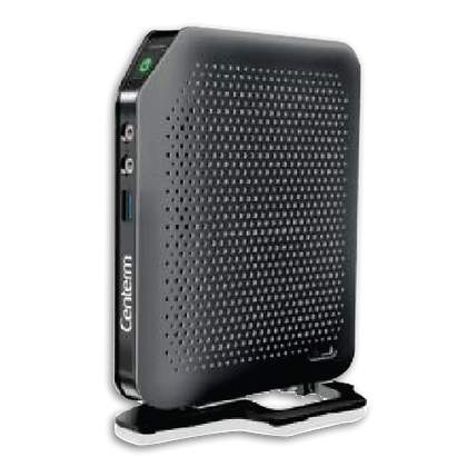 Centerm Mini PC F620 J4005 RAM8&SSD128GB