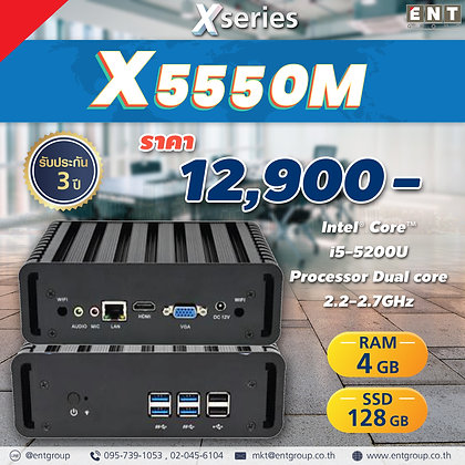 Mini PC-X5550M
