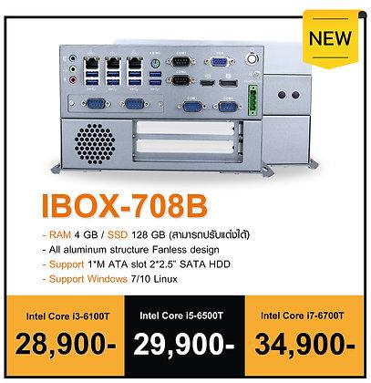 Mini PC - 708B i5 6500U RAM4 SSD128 Wifi