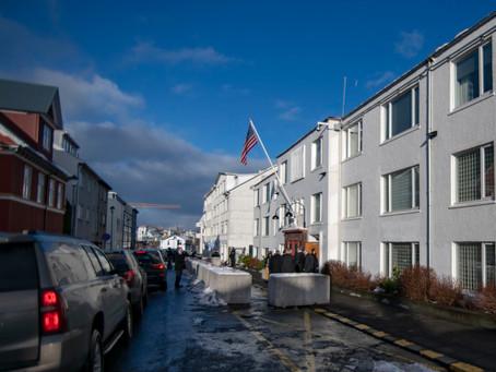 IcelandにてO-1ビザ取得!Part.3
