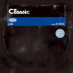 CLASSIC vol.3 -Jam-