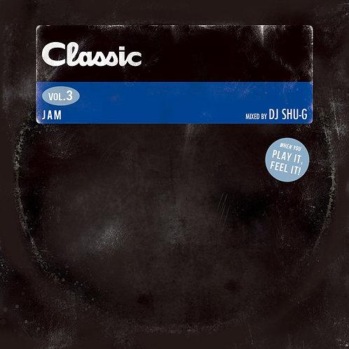 Classic vol.3 -Jam- / Download