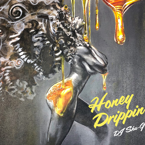 Honey Drippin