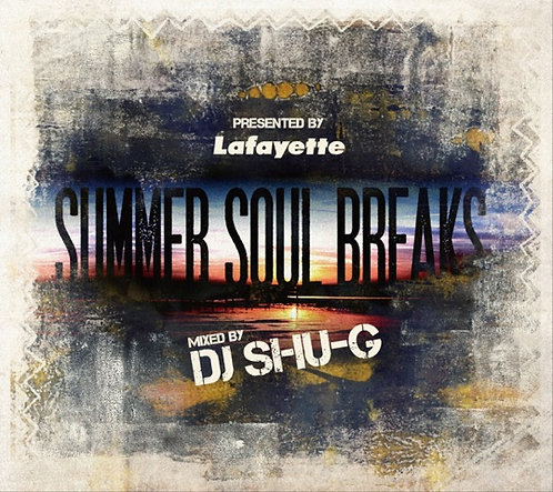 Summer Soul Breaks / Download ($10.00)