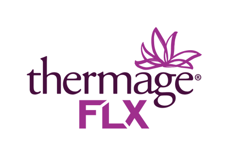 0.1. Thermage FLX logo.png