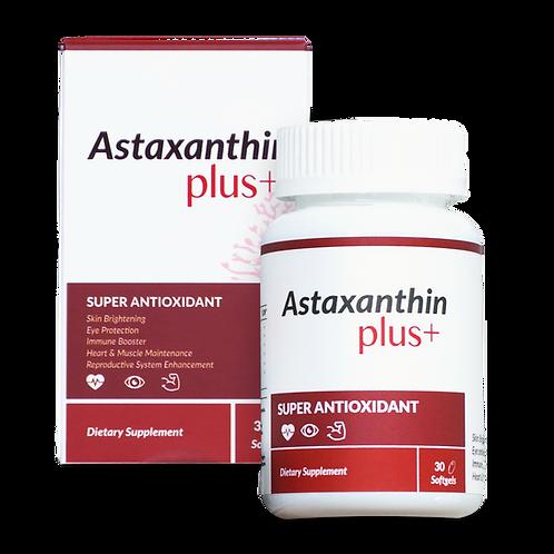 Astaxanthin Plus