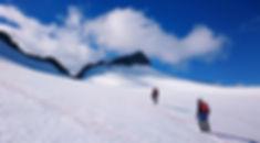 Johdanto vuorikiipeilyyn