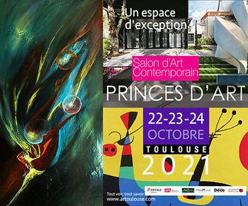 prince des arts