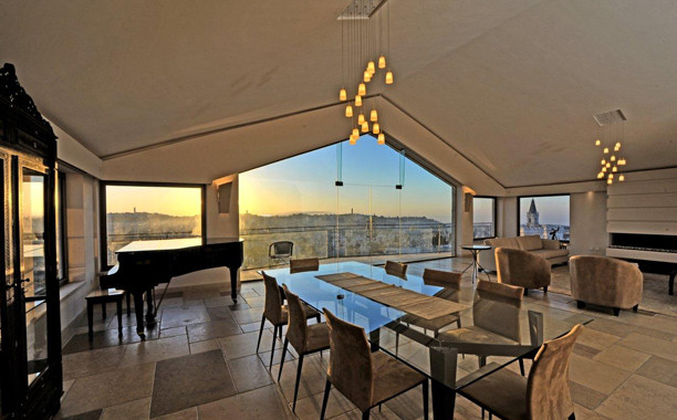 Trends for Luxury Real Estate in Israel