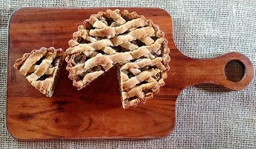 Torta de banana (unidade)