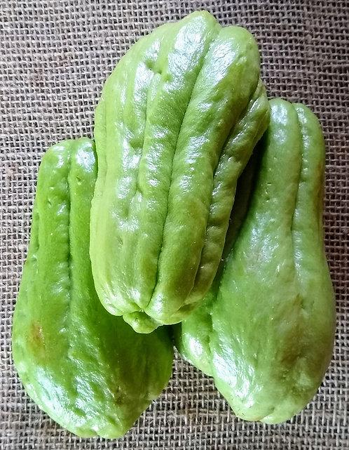 Chuchu orgânico (500g)