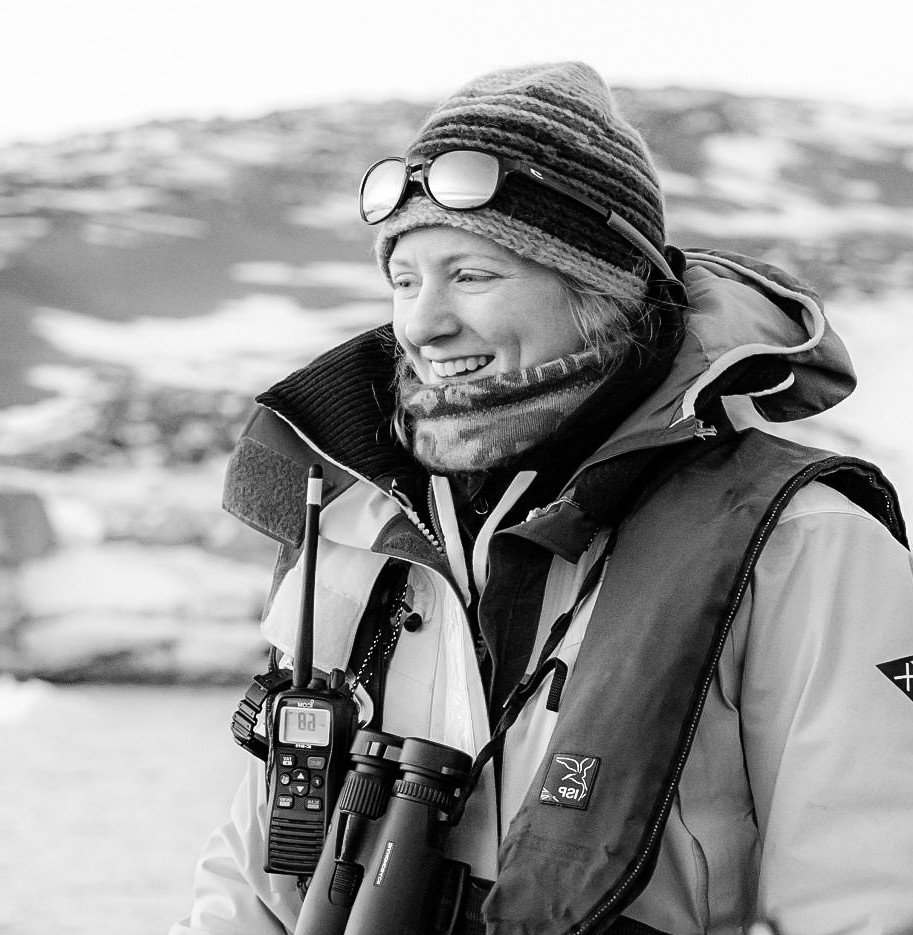 expedition guide, antarctica, expedition cruise industry, zodiac driver, expedition guide academy, polar tourism guides association, senior polar guide.