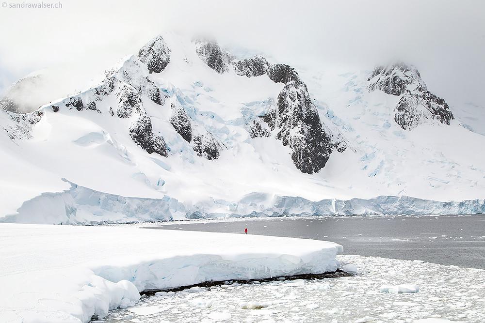 Port Charcot, Antarctica, Sandra Walser, expedition guide, expedition guide academy, expedition guide training, polar photography
