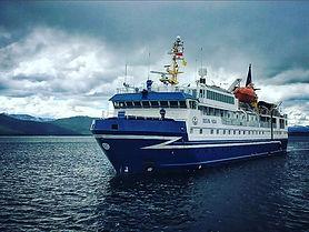 zodiac, small boat, training, zodiac driving, zodiac driver, polar guide training, ocean nove, ship, life at sea